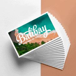 Balibay Geschenkgutschein