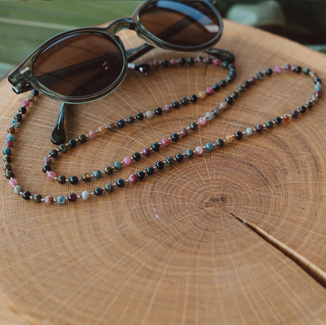 Kategorie Brillenketten