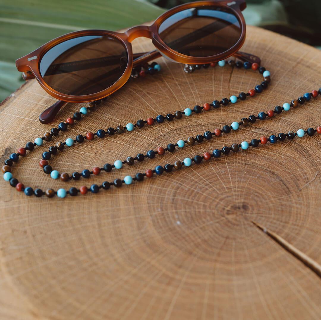 Kategorie Brillenkette